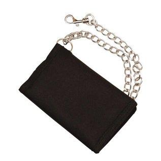 Kombat Military Wallet - Black