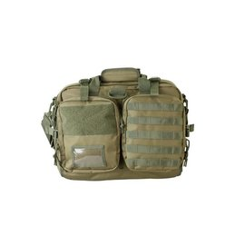 Kombat Navigation Bag 30 Litre - Olive Green