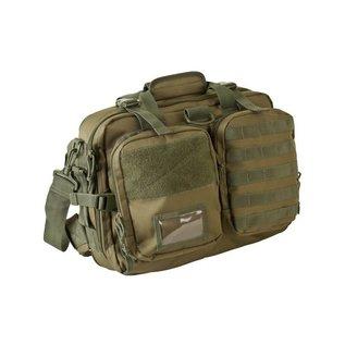 Kombat Navigation Bag 30 Litre - Olive Green