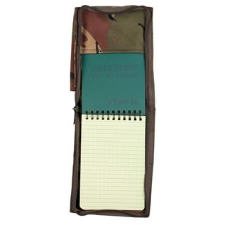 Kombat A6 Notepad Holder - DPM