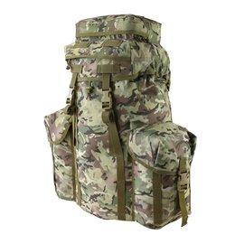 Kombat Official Cadet MOD Pack MK2 50 Litre - BTP