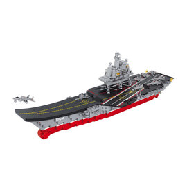 Sluban SLUBAN AIRCRAFT CARRIER M38-B0399