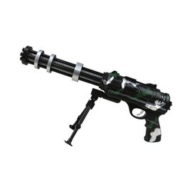 Kombat Gatling Toy Gun (2128A)