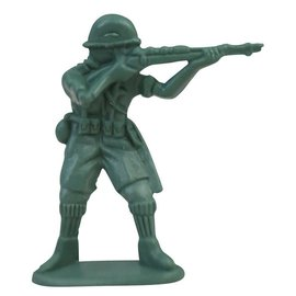 Toy Soldiers - Bag of 80