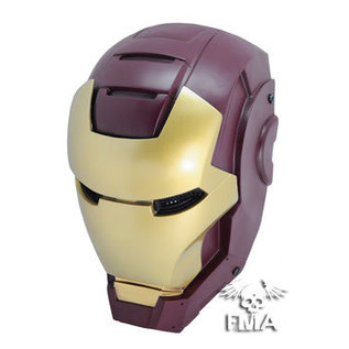 FMA FMA Wire Mesh Iron Man 2 Mask (TB615)