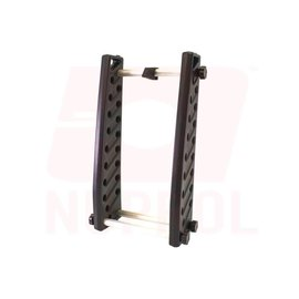 "Nuprol Nuprol 10"" RIFLE RACK"