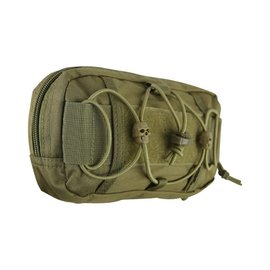 Kombat Fast Pouch - Coyote