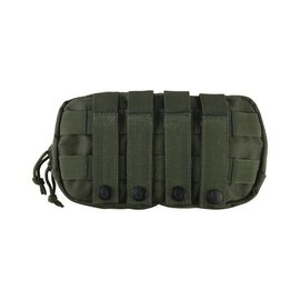 Kombat Fast Pouch - Olive Green