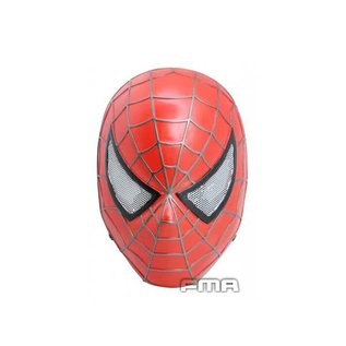 FMA FMA Wire Mesh Spider Man Mask (TB731)