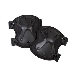 Kombat Spec-Ops Knee Pads - Black