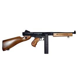 Cyma Cyma Thompson sub-machine gun replica