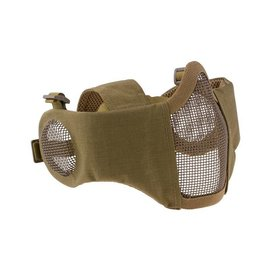 Ultimate Tactical Stalker EVO PLUS Mask - Tan