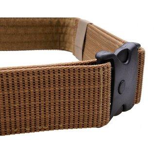 GFCTactical Tactical belt -tan