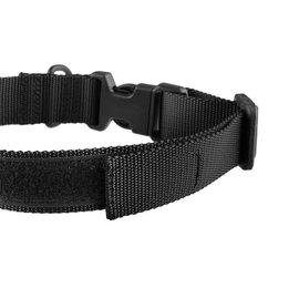 Primal Gear Tactical Dog Collar - Black