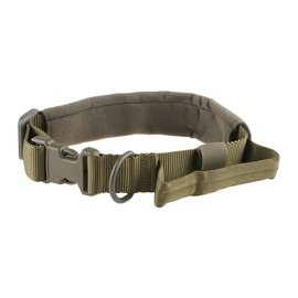 Primal Gear Tactical Dog Collar - Olive Drab