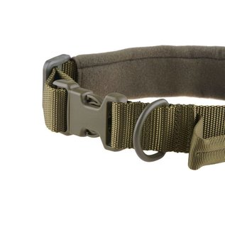 Primal Gear Tactical Dog Collar - Olive Drab