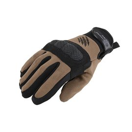 Armored Claw Armored Claw Shield tactical gloves - half tan