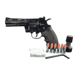 "Colt Colt 357 Python 4"" Co2 Revolver (Cybergun - 180310)"