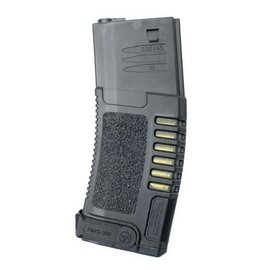 Ares Ares Amoeba M4 P-Mag 300 Rounds (Black)