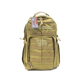Nuprol NUPROL PMC DAY PACK - TAN