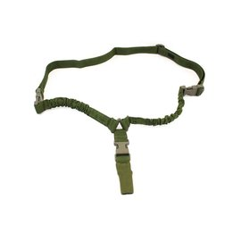 Nuprol NP ONE POINT BUNGEE SLING 1000D OD GREEN