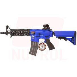 G&G G&G CM16 RAIDER (TWO TONE BLUE)