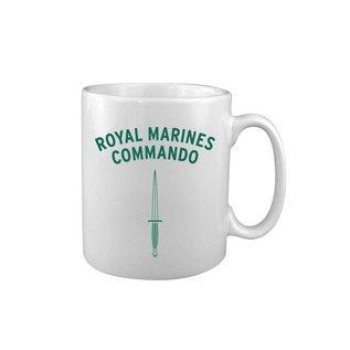 Kombat Royal Marines Commando Mug