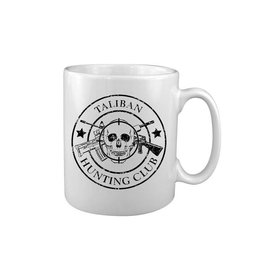Kombat Taliban Hunting Club MUG