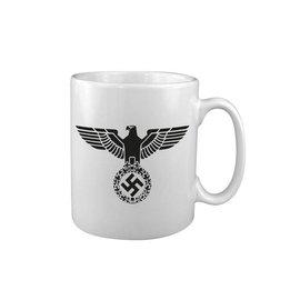 Kombat Nazi Eagle MUG