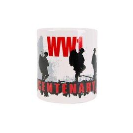 Kombat WW1 MUG