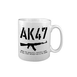Kombat AK47 MUG