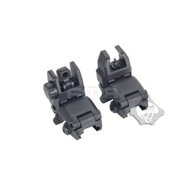 FMA Set of folding mechanical sights GEN I
