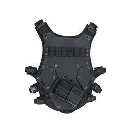 BigFoot BIG FOOT TRANSFORMERS BODY ARMOUR (Black)