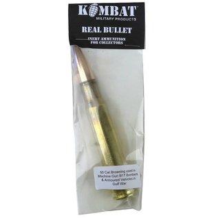 Kombat 50 Cal Bullet