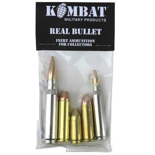 Kombat Collectors Bullet Pack (5 Pack)