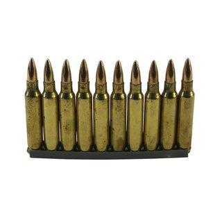 Kombat SA80 5.56 Bullet Clip (10 Pack)
