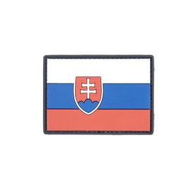 GFCTactical 3D Patch - Flag of Slovakia
