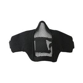 Kombat Recon Face Mask - Black