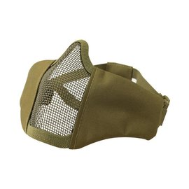 Kombat Recon Face Mask - Coyote