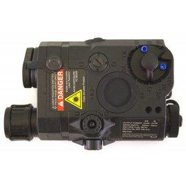 Nuprol NPQ15 LIGHT/LASER BOX - BLACK