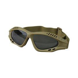 Kombat Spec-Ops Glasses - Coyote