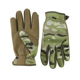 Kombat Delta Fast Gloves - BTP