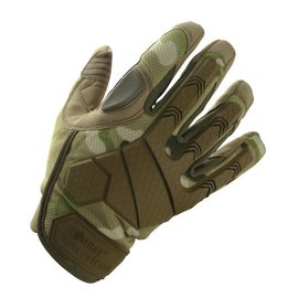 Kombat Alpha Tactical Gloves - BTP