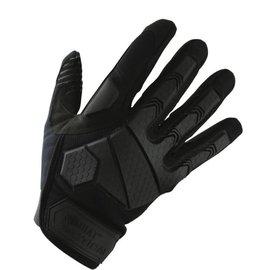 Kombat Alpha Tactical Gloves - Black