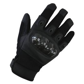 Kombat Predator Tactical Gloves - Black