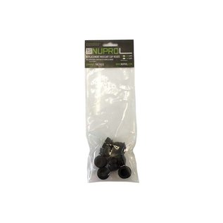 Nuprol REPLACEMENT CAP HEADS - 10 PACK