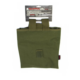 Nuprol NP PMC DUMP POUCH - GREEN