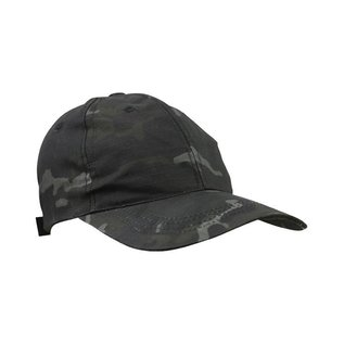 Kombat Adults Baseball Cap - BTP Black