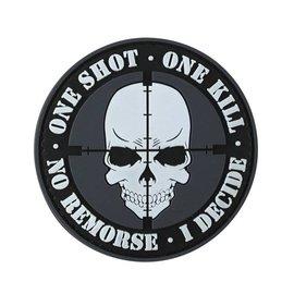 Kombat One Shot, One Kill Patch