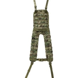 Kombat Molle Battle Yoke - BTP